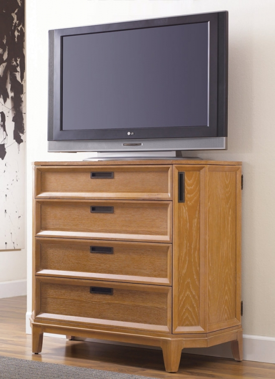 Sedona Media / Accent Chest