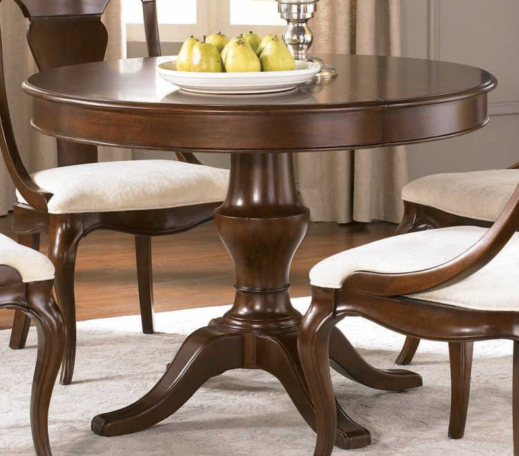 Cherry Grove The New Generation Pedestal Table