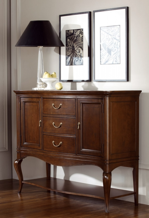 Cherry Grove The New Generation Sideboard - American Drew