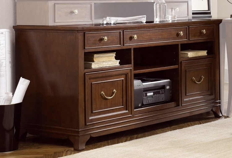 Cherry Grove The New Generation Home Office Credenza - American Drew