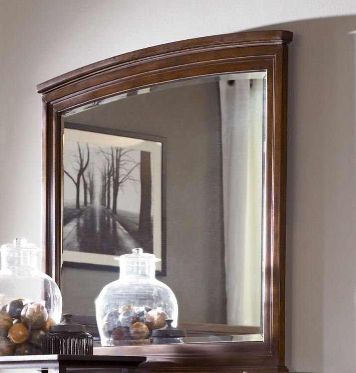Essex Beveled Mirror
