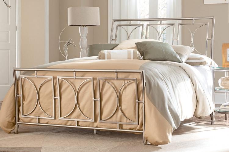 Essex Metal Bed