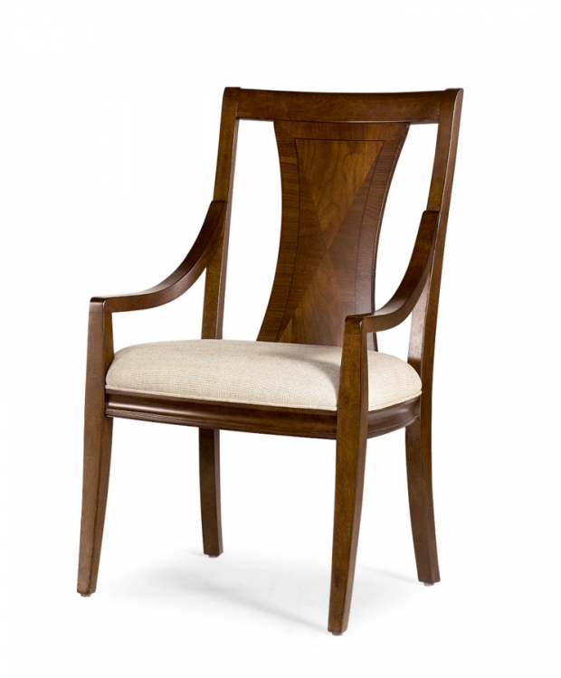 Essex Dining Arm Chair