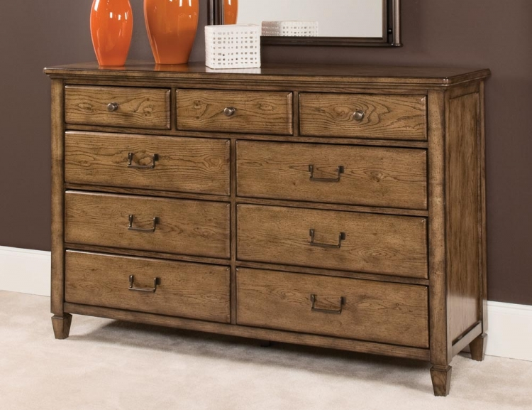 Americana Home Drawer Dresser