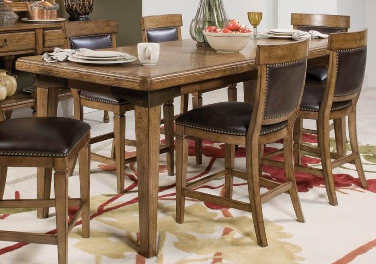 Americana Home Conversation Table