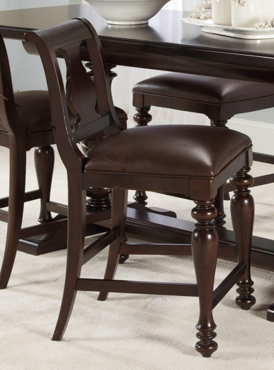 Carriage Place Counter Height Barstool