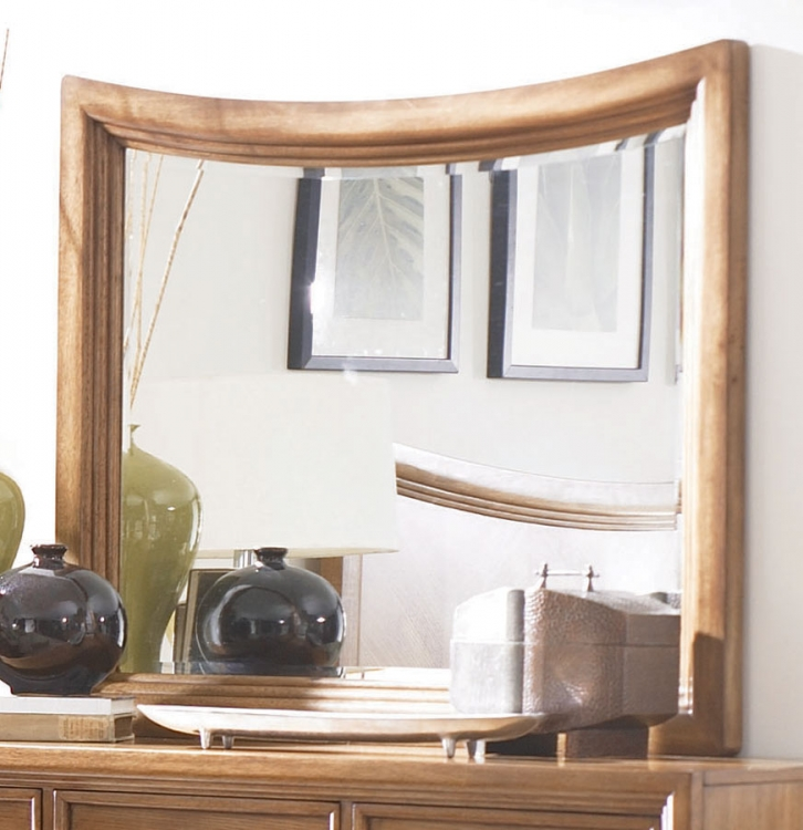 Chalice Arched Mirror