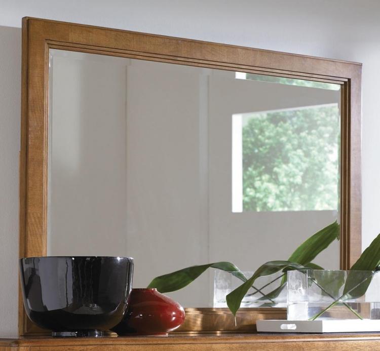 Preface Landscape Mirror