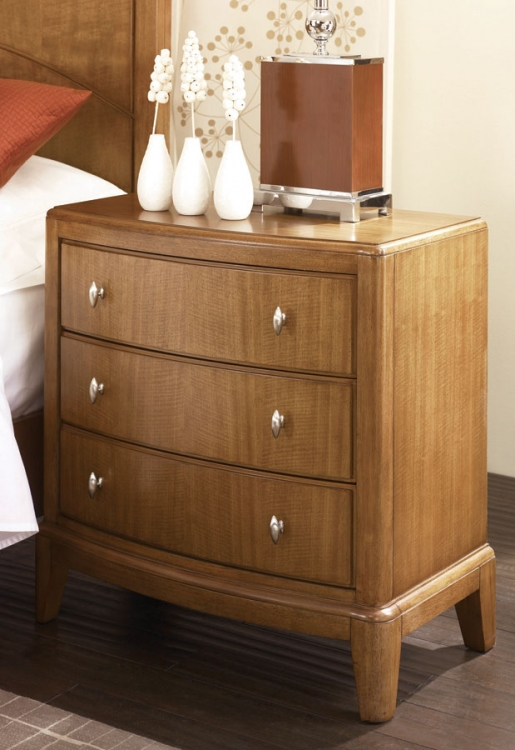 Preface Drawer Nightstand