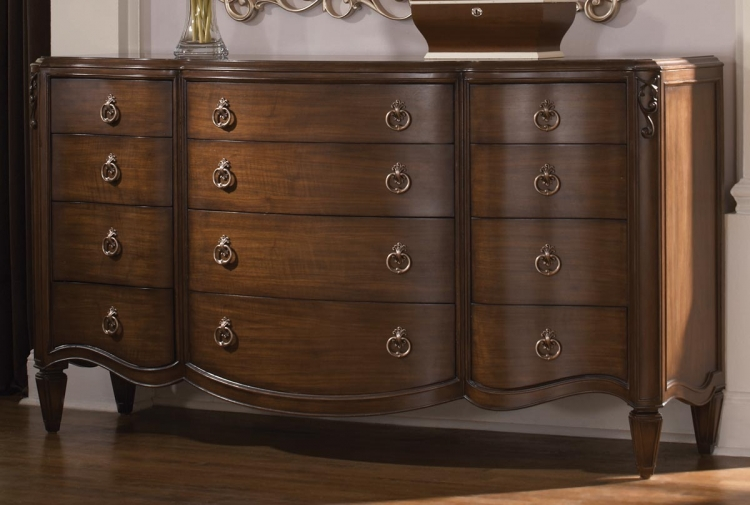 Jessica McClintock Couture Drawer Dresser
