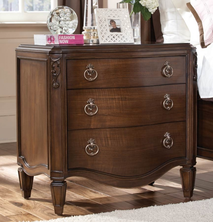 Jessica McClintock Couture Night Stand