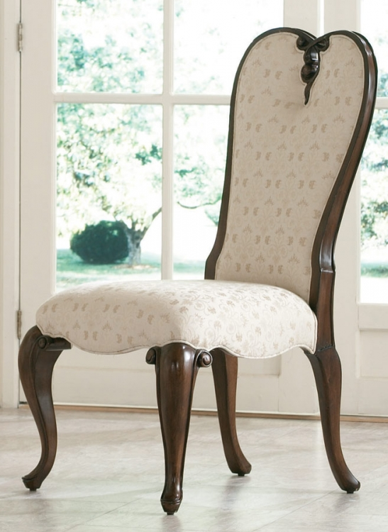 Jessica McClintock Couture Side Chair