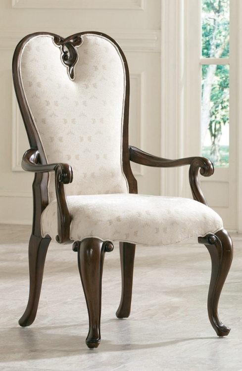 Jessica McClintock Couture Arm Chair