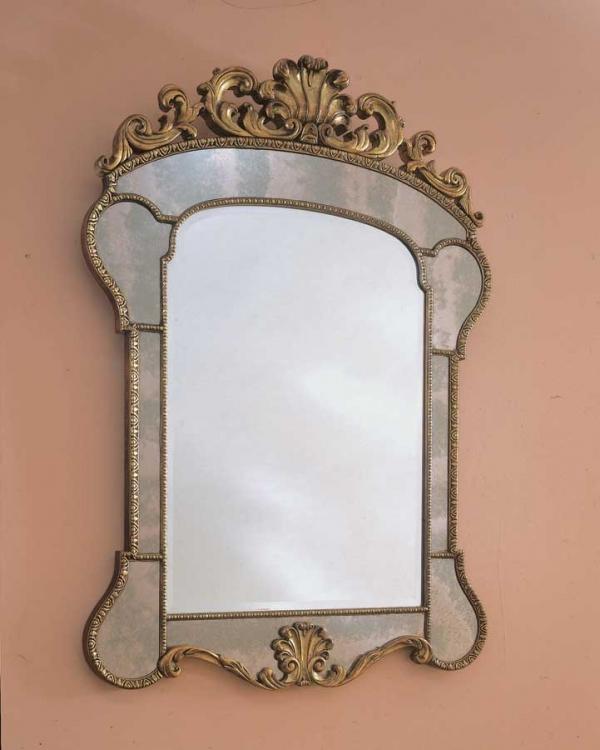 American Drew Edinboro Vertical Mirror