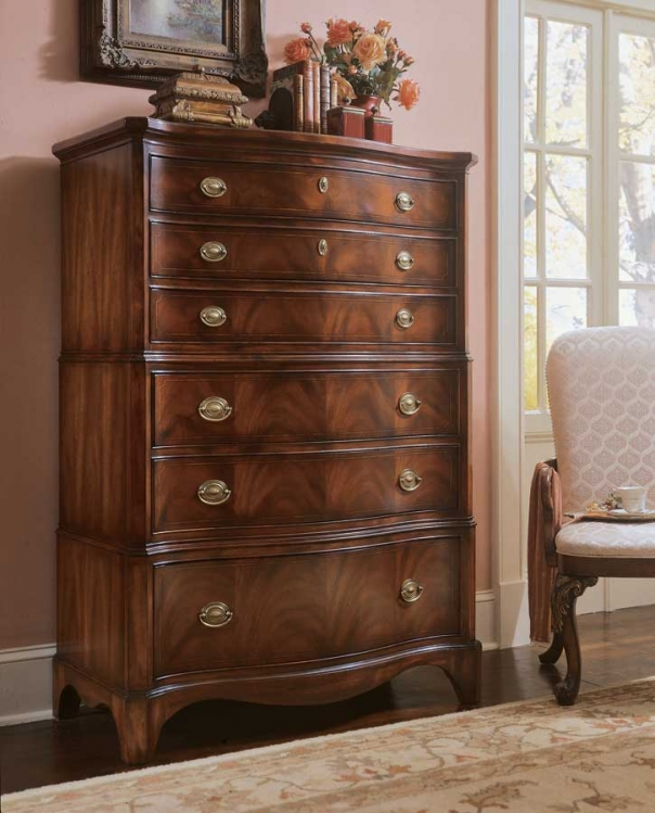 American Drew Edinboro Drawer Chest