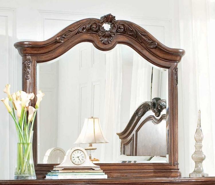 American Drew Bordeaux Landscape Mirror