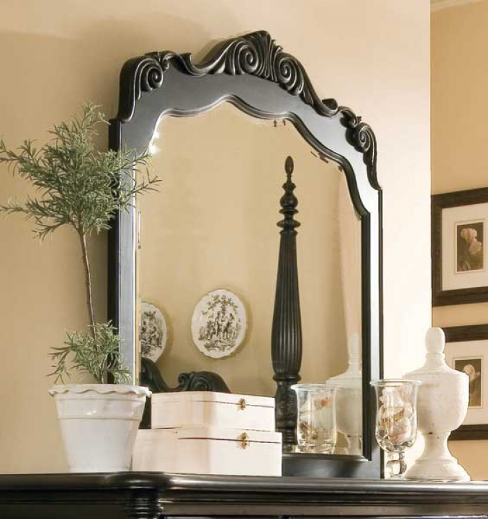 American Drew Versailles Vertical Mirror