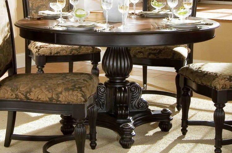 American Drew Versailles Round Table