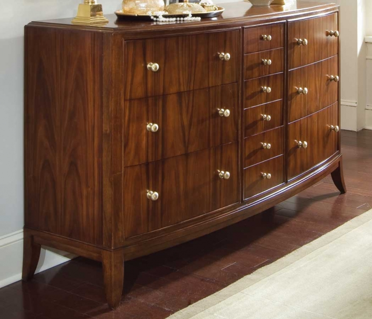 Bob Mackie Home-Signature Drawer Dresser