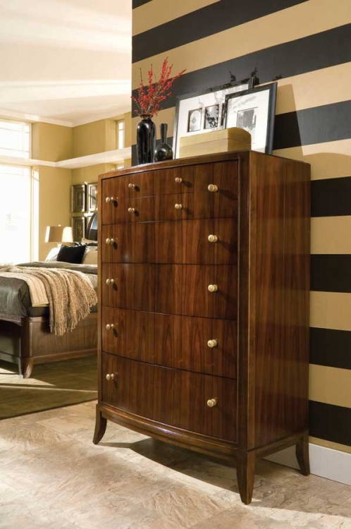 Bob Mackie Home-Signature Drawer Chest