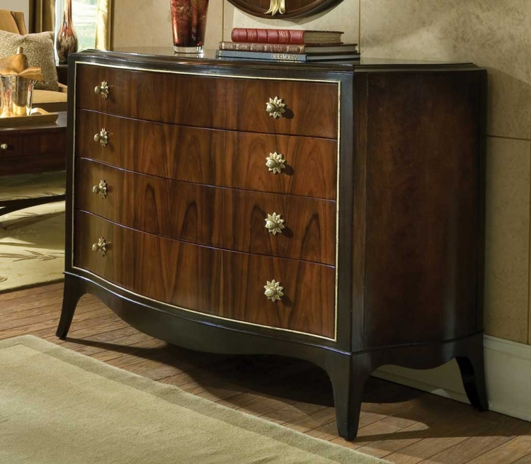 Bob Mackie Home-Signature Bachelor-Entertainment Chest
