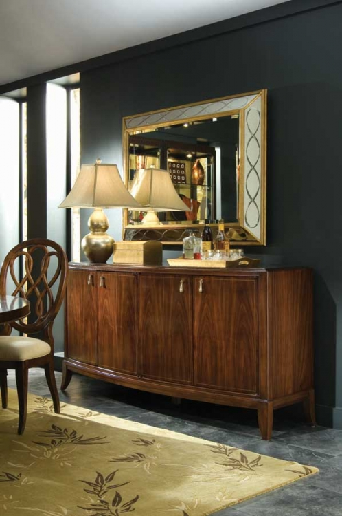 Bob Mackie Home-Signature Sideboard