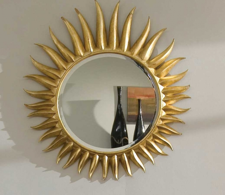 Bob Mackie Home-Signature Accent Mirror