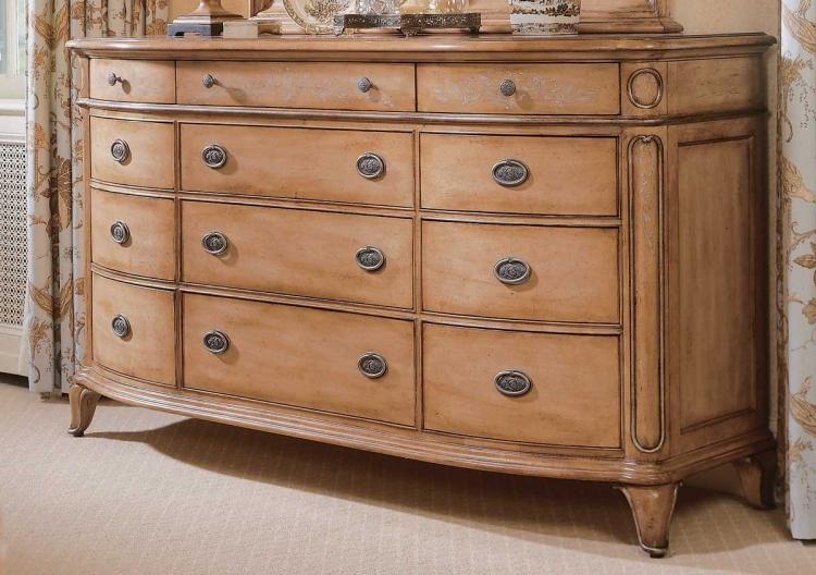 Jessica McClintock-Home Drawer Dresser
