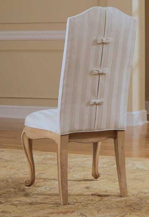 Jessica McClintock-Home Upholstered Side Chair