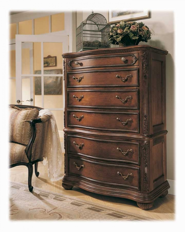 Jessica McClintock Home Romance Chest on Chest