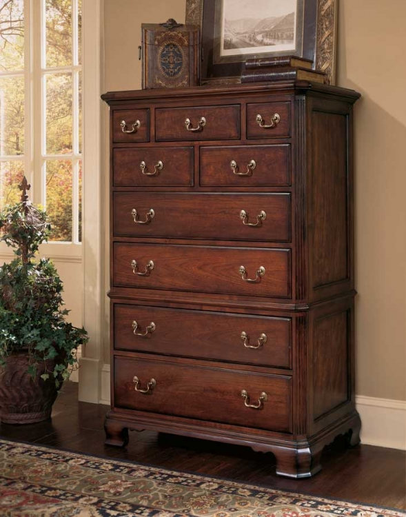 Cherry Grove Drawer Chest