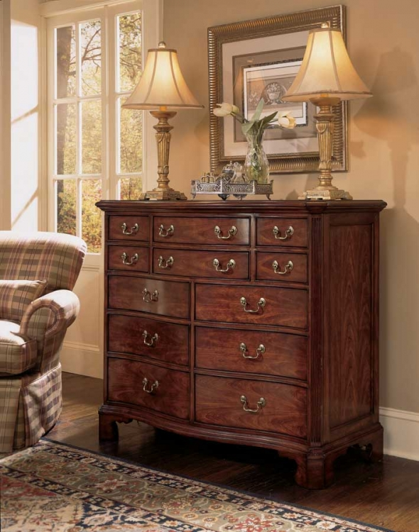 Cherry Grove Dressing Chest