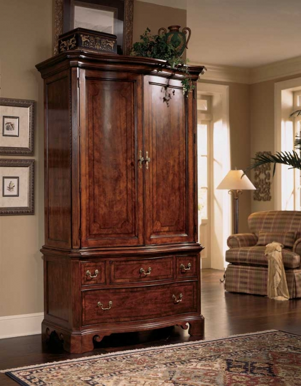 Cherry Grove Armoire