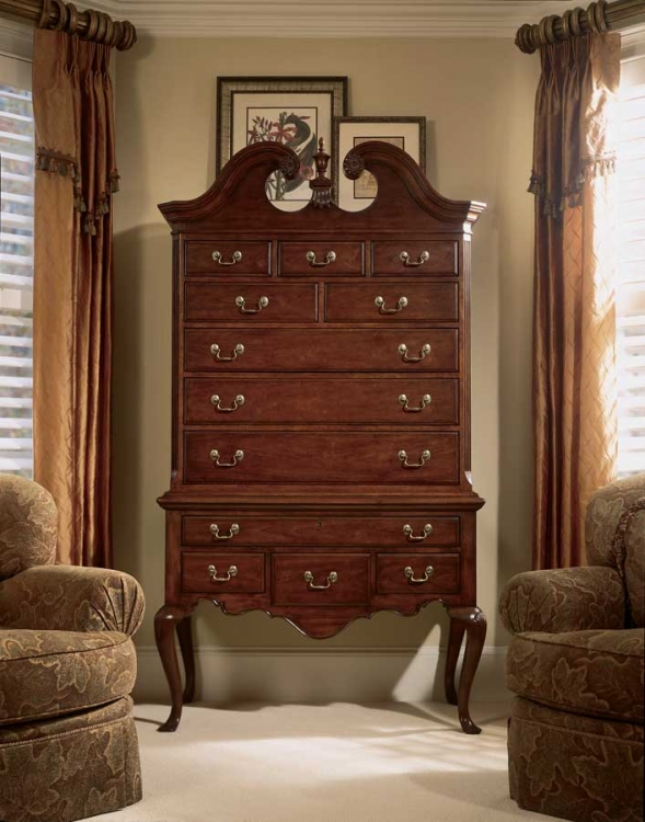 Cherry Grove Highboy
