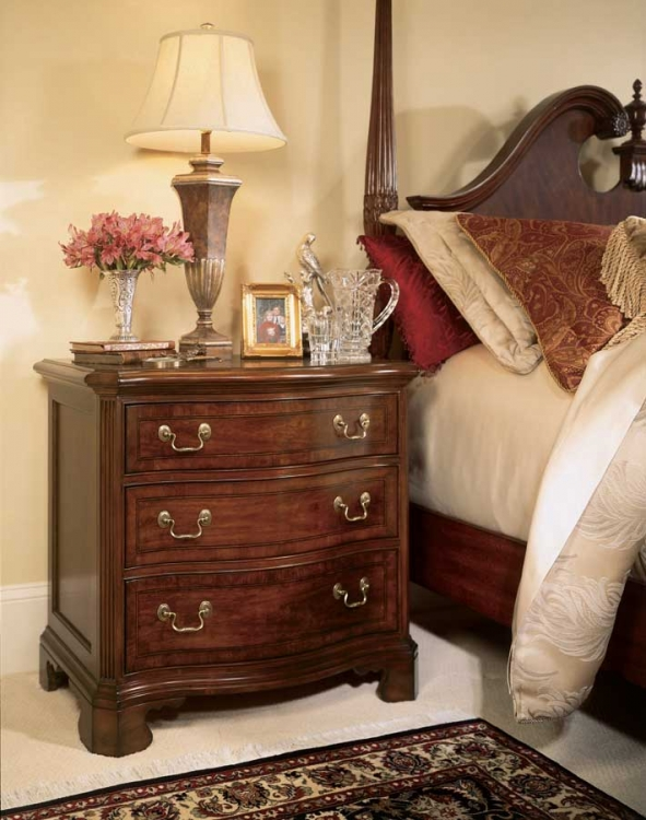 Cherry Grove Night Stand