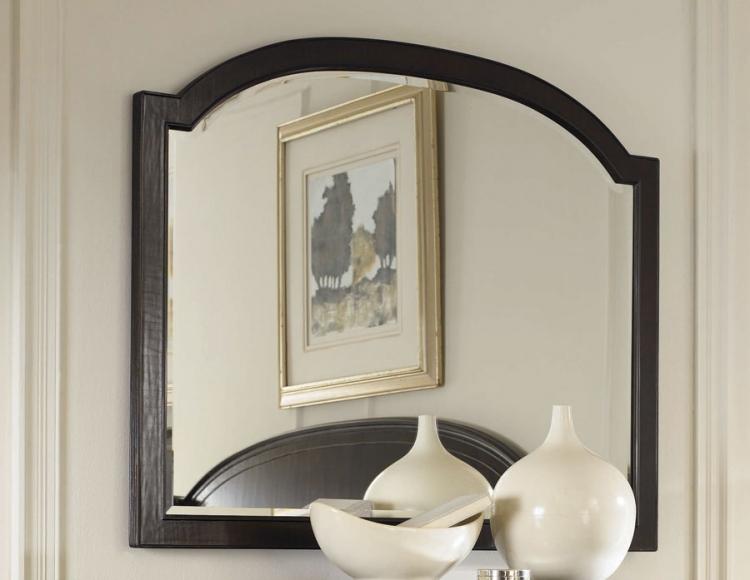 American Drew Sonata Landscape Mirror