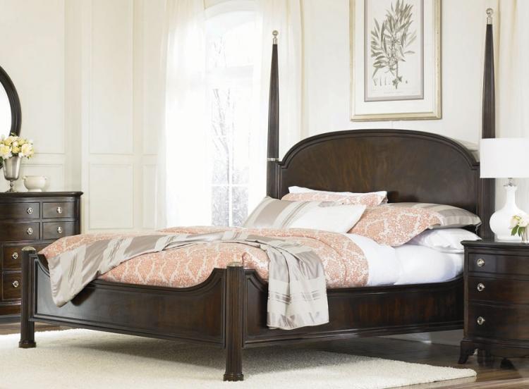 Sonata Poster Bed