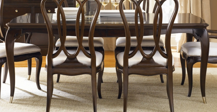 Sonata Leg Table