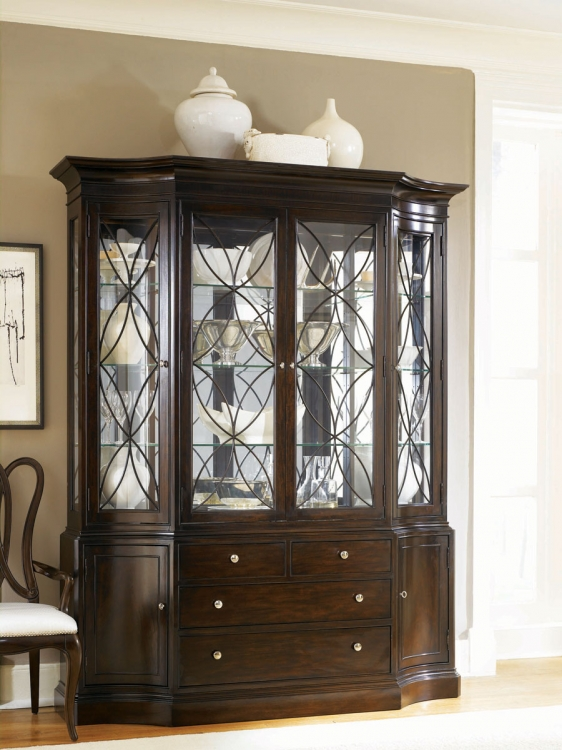 Sonata China Cabinet