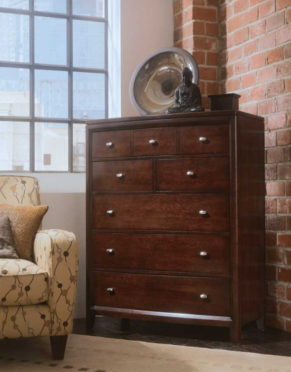 Tribecca Drawer Chest