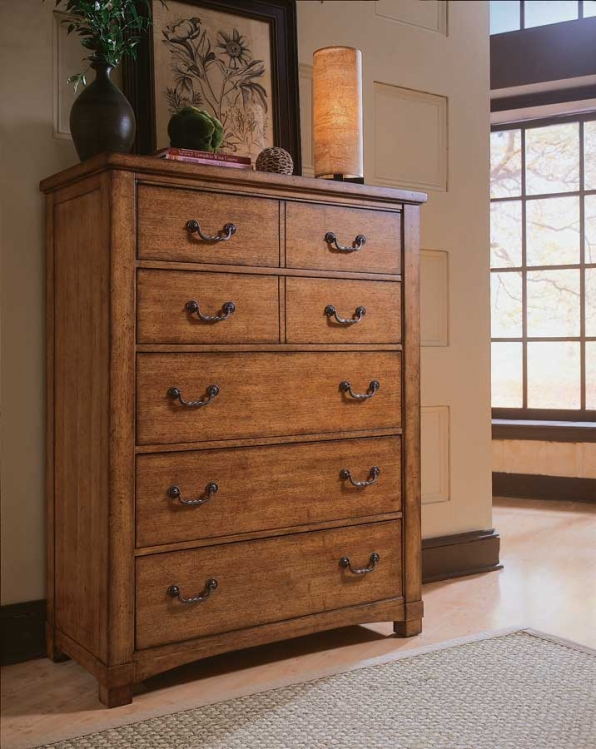 Beacon Ridge Drawer Chest