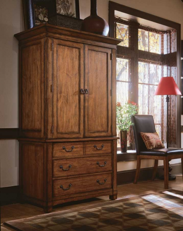 Beacon Ridge Armoire