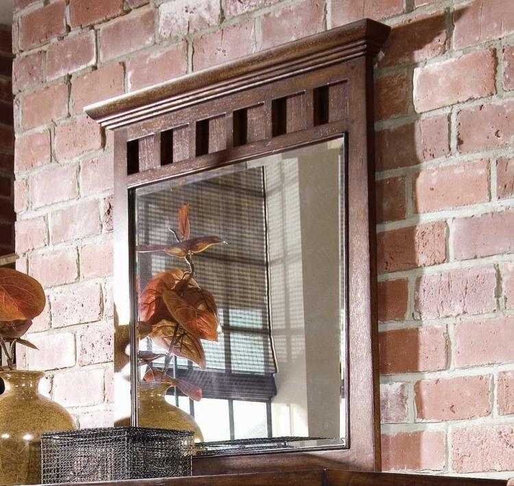 American Drew Cambria Vertical Mirror