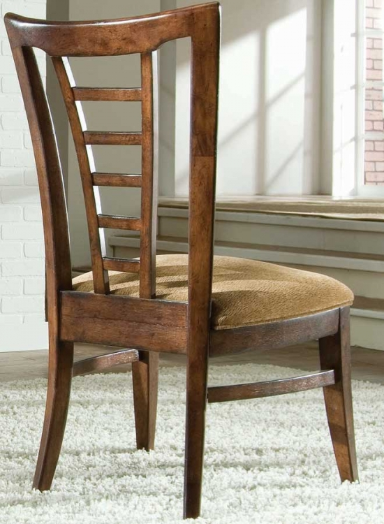 American Drew Cambria Splat Back Chair