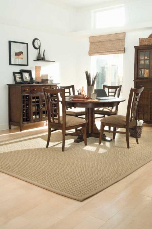 Cambria 54 Inches Round Table