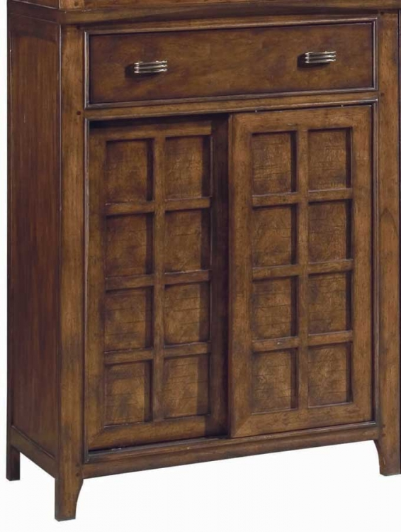 American Drew Cambria Door Bunching Base