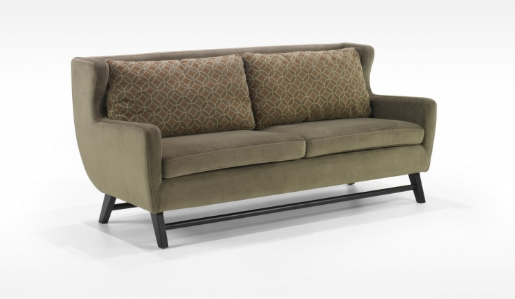 Midtown Sofa Set MelloGreen Cover - Armen Living