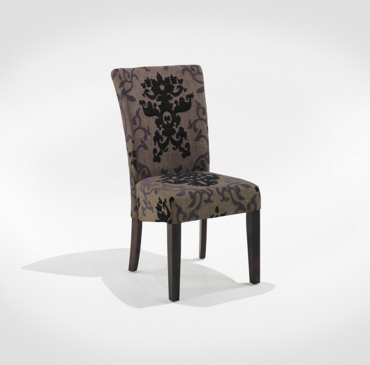 Montecito Fabric Side Chair