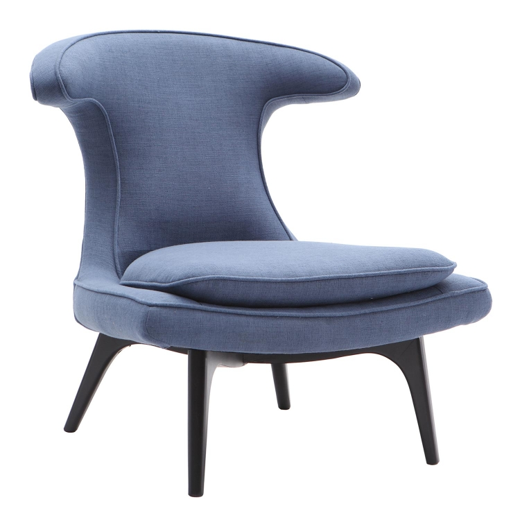 Aria Chair - Blue