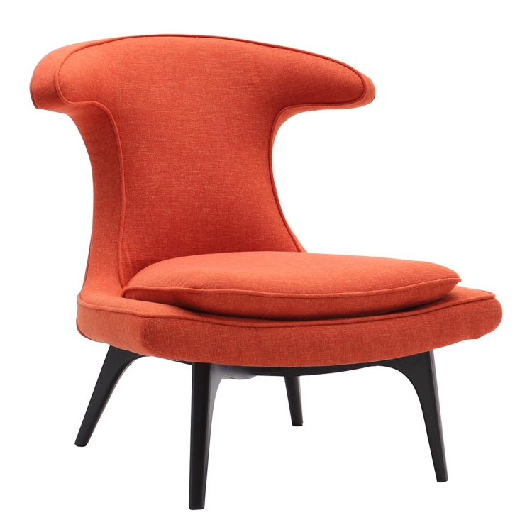 Aria Chair - Orange